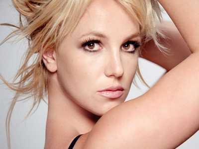 Britney-Video
